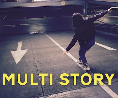 Multi Story Banner