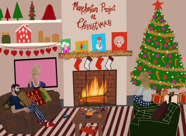 Mcr Project Christmas
